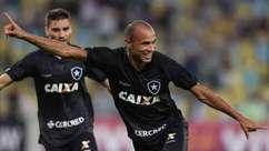 Veja melhores lances da vitória do Botafogo sobre Fluminense