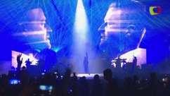 Justin Timberlake levanta o público do Rock in Rio no 3º dia