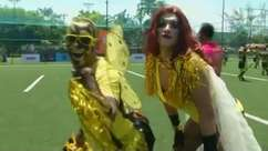 Torneio de futebol gay no Brasil pretende derrubar a homofobia