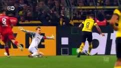 Borussia supera Bayern em clássico emocionante pela Bundesliga