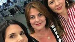 Mulheres Positivas recebe Carla Beltrão, diretora do Terra