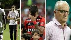 Retrospectiva: Relembre o ano de 2018 do Flamengo