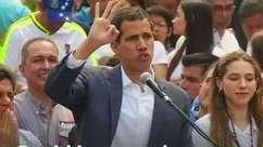Países da Europa reconhecem Guaidó presidente da Venezuela
