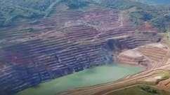 Possível colapso de barragem ameaça cidade inteira em MG