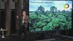 Pesquisador defende desenvolvimento sustentável na Amazônia
