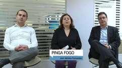 Pinga Fogo - Teto de Gastos