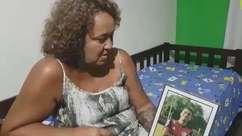 Mãe de jovem que morreu no CT do Fla lembra últimos dias