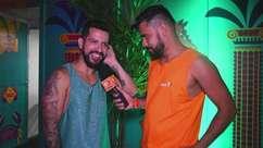 """Dennis DJ: """"Grande vitória um carioca fazer sucesso no NE"""""""