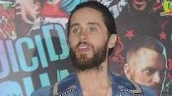 Jared Leto reviverá 'Coringa' em versão de 'Liga da Justiça'