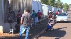 Só no mês de maio, Provopar entregou 400 cestas para famílias em vulnerabilidade