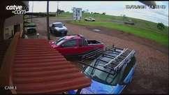 Motorista é preso após fazer manobras perigosas ao fugir da PRF