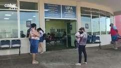 Com sobrecarga no atendimento da UPA Veneza, pacientes são encaminhados à outras unidades