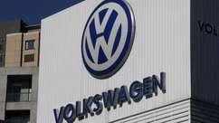 Volkswagen para produção no Brasil por falta de chips