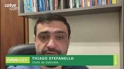 Proporção de idosos internados em UTI Covid despenca após vacinação