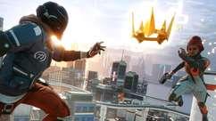 Tudo sobre Hyper Scape, novo battle royale da Ubisoft