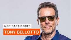 Trio Acústico do Titãs é tema da entrevista com T. Bellotto
