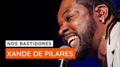 """""""Carnaval sem saúde não adianta"""", diz Xande de Pilares"""