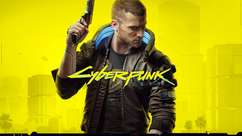 Cyberpunk 2077 no PS5