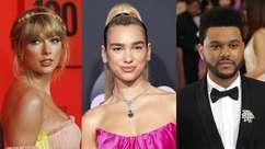 Billboard divulga lista com os melhores álbuns de 2020