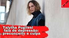 Semana da Mulher: Modelo fala de depressão e preconceito