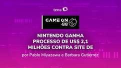 ON.GG: Nintendo ganha processo contra site pirata
