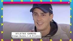 Piloto brasileiro treina em game para vencer nas pistas