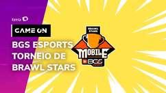 BGS esports: torneio de 'Brawl Stars' - parte 1