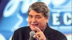 Datena quer derrotar Bolsonaro na eleição. Votaria nele?