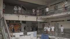 Documentário acompanha a rotina de carcereiros em SP