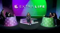 John Leitão e Gui Santana vão jogar PES no Extra Life
