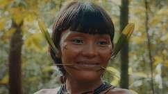 A Última Floresta mostra resistência do povo yanomami