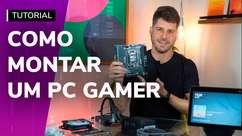 Como montar um computador gamer?