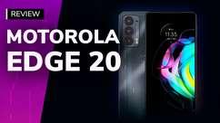 Análise: Motorola Edge 20 é um celular ideal para jogos