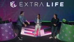 Malena e Rato Borrachudo disputam final do Extra Life