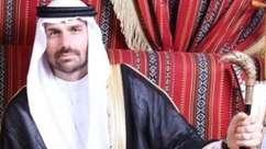 """Aziz ataca Eduardo por foto em Dubai: """"Deveria ser exemplo"""""""