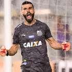 Santos vence nos pênaltis após 180 min sem gol e vai à semi