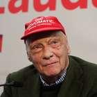 Lenda e tricampeão da F1, Niki Lauda morre aos 70 anos