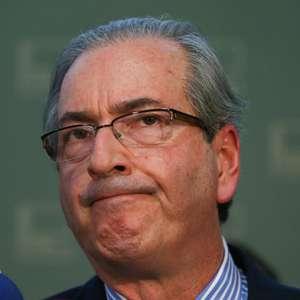 PGR diz que Cunha tem contas na Suíça; PSOL pedirá cassação