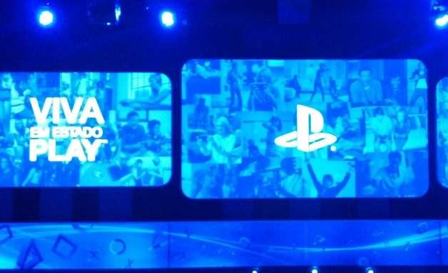 """""""Não vamos descansar até ser acessível a todos"""", diz Sony sobre PS4"""
