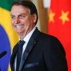 China libera insumos da CoronaVac ao Brasil, diz Bolsonaro