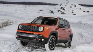 "La nueva Jeep Renegade es un ""made in Italy"""