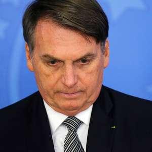 Volta de Kirchner ao poder ameaça Mercosul, diz Bolsonaro