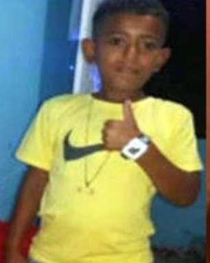 Homem acusa irmão de ocultar corpos de meninos desaparecidos