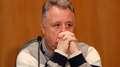Publicitário se cala diante de perguntas na CPI da Petrobras