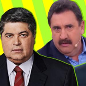 Bolsonaro conta com '3 mosqueteiros' para sua defesa na TV