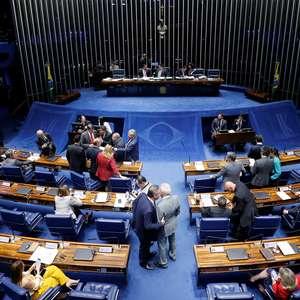 Senado conclui votação da PEC paralela da Previdência