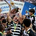 Libertadores: novo ranking da Conmebol beneficia brasileiros