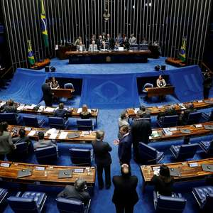 Senado pode votar projeto que afrouxa regras para partidos