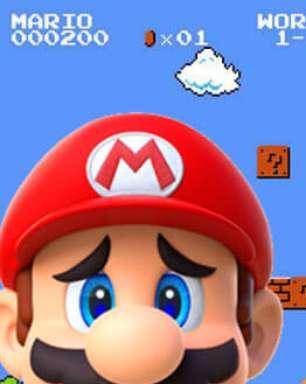 Morre o homem que inspirou o nome do personagem Mario