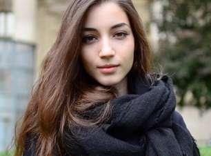 Jovens sonham em virar top e atrair olheiros em Paris